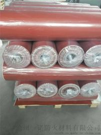 工地一般用哪种防火布 专业阻燃防火布厂家