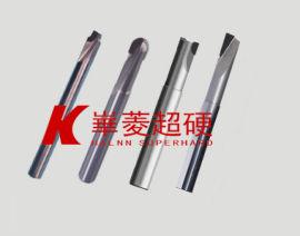 华菱HPD石墨铣刀优势, 石墨玻璃模具加工专用刀具