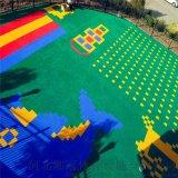 宣城市幼儿园弹性垫 拼装地板厂家
