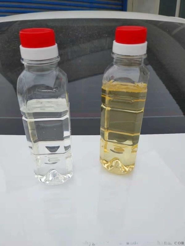 氯代棕櫚油甲酯 廣泛用於PVC 皮革 塑料製品用到增塑劑的產品