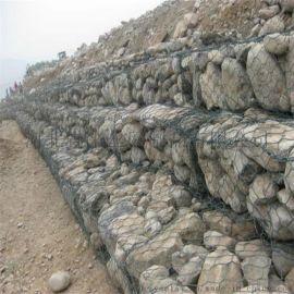 广西 垚来丝网 2.5丝径高防腐热镀锌石笼网生产