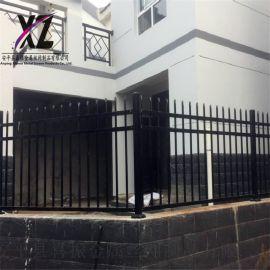 锌钢护栏设计加工,包头围墙防护栏,专业隔离栅生产