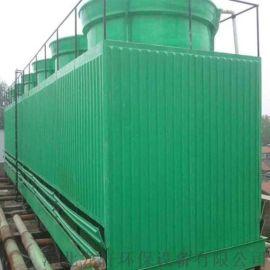 GBNL3系列工业型逆流式玻璃钢冷却塔 型号齐全