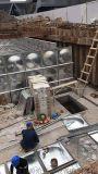 抗浮地埋裝配式消防箱泵一體化 自動化控制系統