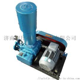 水产养殖供氧设备三叶罗茨风机增氧机