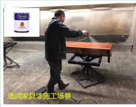 广东净味家具漆,南方雨季木器漆应用注意事项