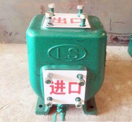 洒水车水泵自吸式洒水车配件