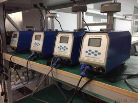 环境空气氟化物的测定、氟化物采样器