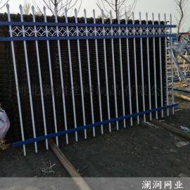 成都双横杠锌钢护栏网供应商