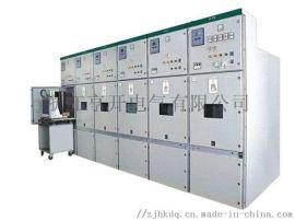 GGD低压成套开关柜(电力系统用)