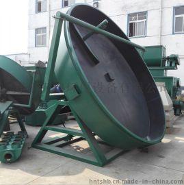 郑州天申圆盘造粒机 高效节能 质量保证