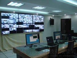 监控工程方案|深圳监控设备安装|网络监控系统|视频矩阵|液晶拼接