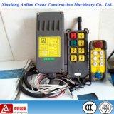 上海星佳XJ-C8S天車工業無線遙控器防塵防水防摔