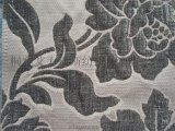仿黏膠雪尼爾沙發佈 大提花加密加厚雪尼爾裝飾面料