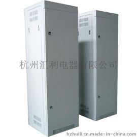 【汇利电器】网络服务器机柜 **定制款机架式机柜 品牌厂家直销