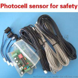 自动门专用安全电眼-安全光线,自动门防止夹装置