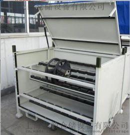 上海仕毅汽车包装物流料架