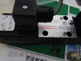 阿托斯顺序阀AGISR-20/350 12