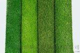 如何对人造草坪进行施工?