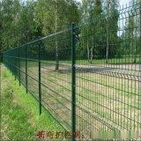 沃達供應種植園鐵絲網圍欄鋼絲網圍欄