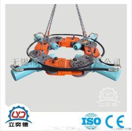 挖掘机破桩机 装载机破桩机 圆形方形破桩机