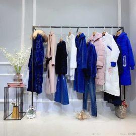 女装短外套唯众良品老总尾货女装批发女式夹克国外女装品牌