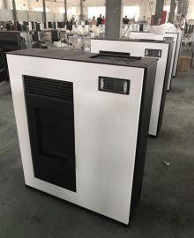 取暖炉厂家2019新款生物质颗粒采暖炉诚招代理