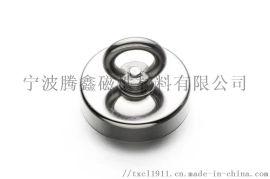 强力打捞磁 钕铁硼磁钢 水里打捞磁铁