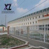 院墙锌钢护栏@外墙围墙护栏栏杆@  围墙护栏厂家