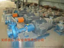 高温导热油泵,风冷式热油泵