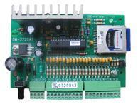 DM-2220A QuikWave数字语音播放电路板