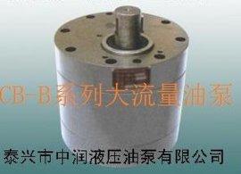 CB-B160齿轮泵