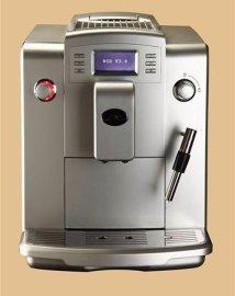 JAVA大屏幕高清晰中文(11种语言)全自动咖啡机(WSD18-010B)