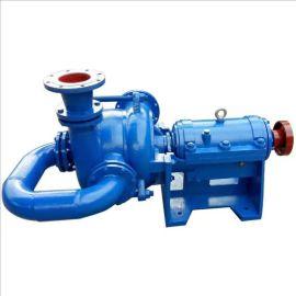 65SYA76-37 压滤机专用泵曲靖洗煤厂喂料泵厂家价格