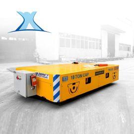 免费定制蓄电池转弯电动遥控 无轨道平车 无轨搬运升降工程专用车