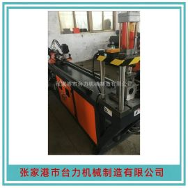 厂家生产圆管冲孔机 不锈钢圆管冲孔机 数控圆管冲孔机