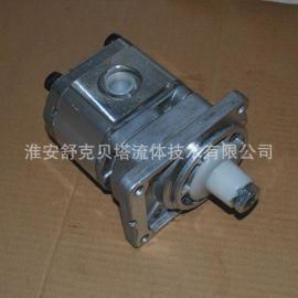 BAM2B3R4T2L0-Q1系列液压齿轮马达