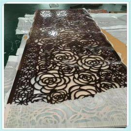 江苏不锈钢镀铜屏风加工定制红古铜不锈钢屏风