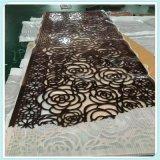 江蘇不鏽鋼鍍銅屏風加工定製紅古銅不鏽鋼屏風