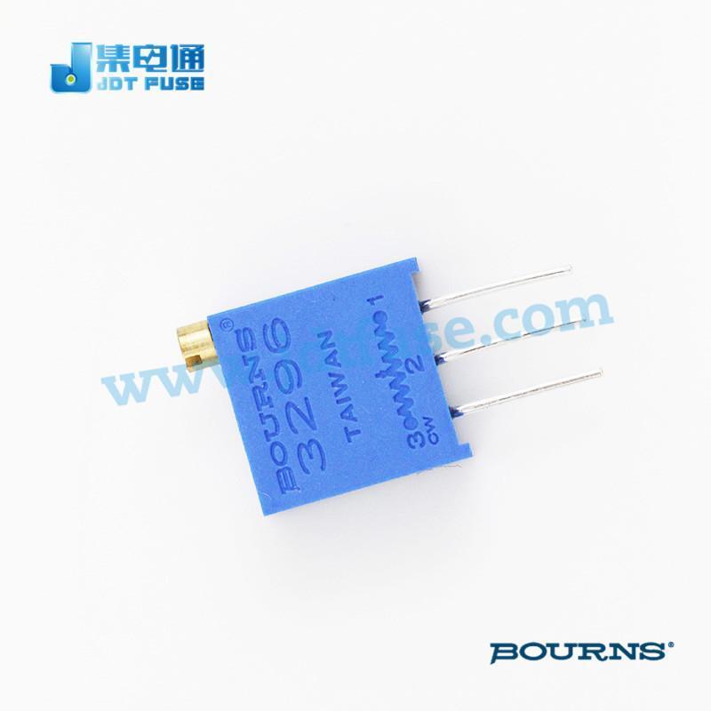 邦士原裝現貨BOURNS(伯恩斯)微調電位器3296W-1-104LF