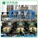 潤宇機械廠家現貨直銷 碳酸飲料灌裝設備生產線 玻璃瓶灌裝機