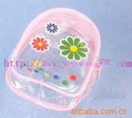 深圳威旺生产PVC礼品袋