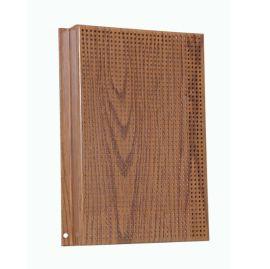 铝单板厂家规格木纹铝单板定制生产室内室外专用
