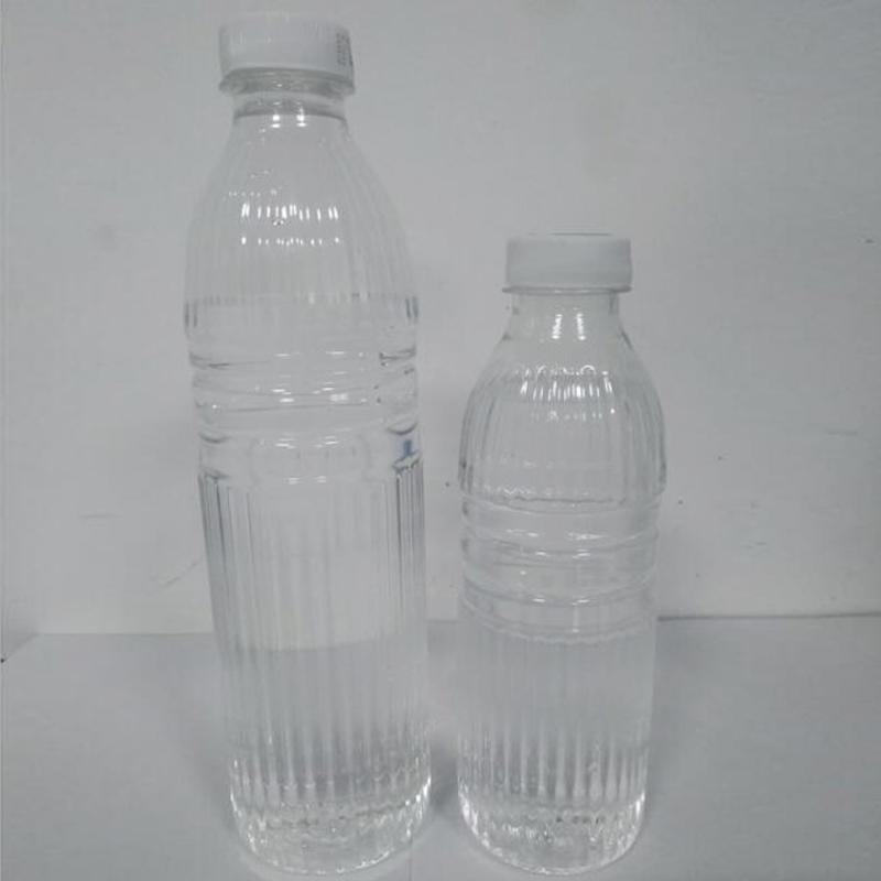 厂家供应350ml矿泉水瓶350mlPET矿泉水瓶深圳定制矿泉水瓶