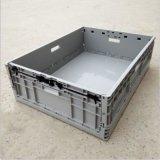 塑料折叠箱 塑料折叠周转箱 上海塑料箱