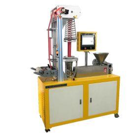 小型实验室吹膜机 PE吹膜机 高低压吹膜机