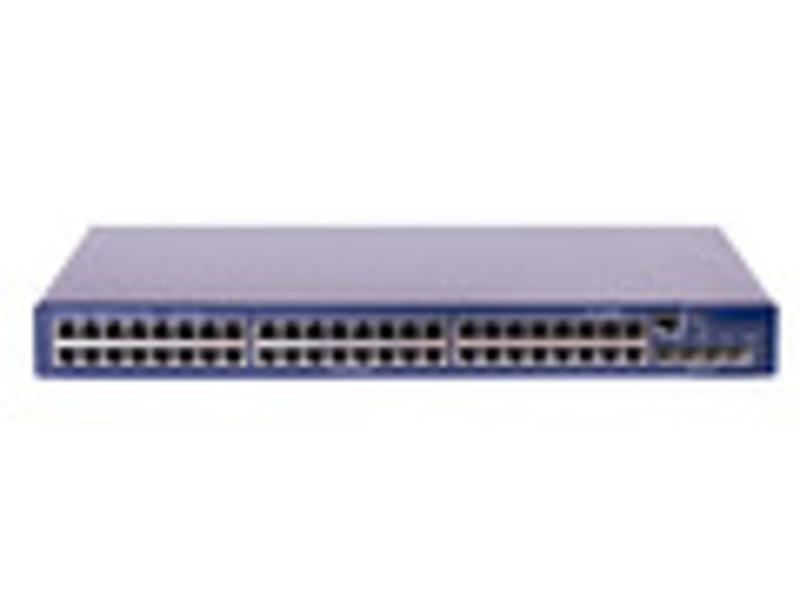 華三H3C SMB-S5048PV2-EI 二層48口全千兆交換機 替S5048E
