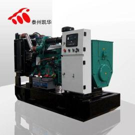 厂家直销全自动ATS柴油发电机组控制系统 20kw康明斯柴油发电机