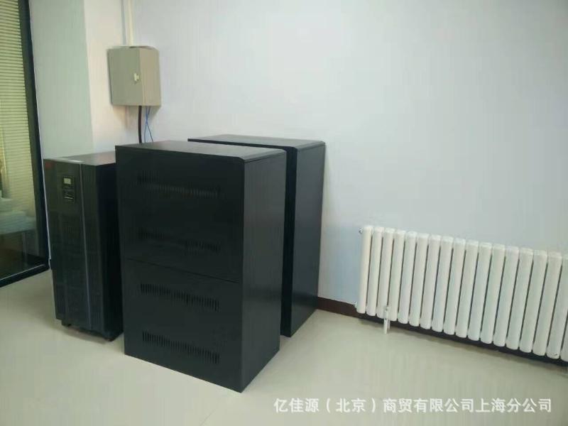 三相不间断电源山特UPS电源40kva三相机头