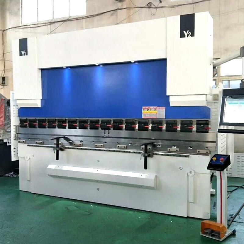 机械折弯机 液压钣金折弯机 亚克力自动折弯机折板机100-3200铜排